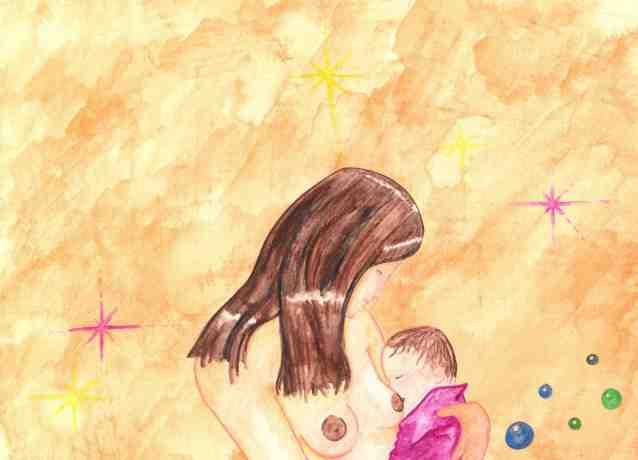 Ilustración de Toya Castillo