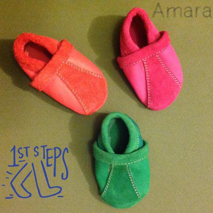 Hermosos colores (Foto tomada de la página de FB de Amara)